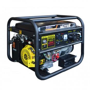 Выбор генератора с автозапуском и АВР