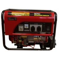 Генератор бензиновый БГ-8500 Workmaster