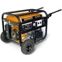 Генератор бензиновый БГ-8500Е2 Workmaster