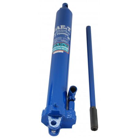 Цилиндр гидравлический с насосом T01103 AE&T 3т