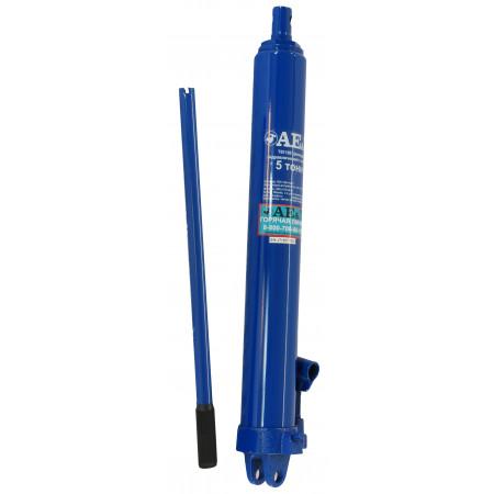 Цилиндр гидравлический с насосом T01105 AE&T 5т