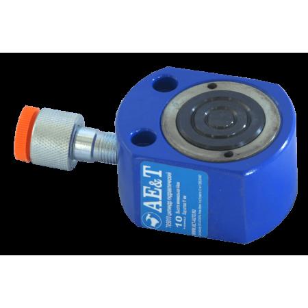 Цилиндр гидравлический низкий 10т T05010