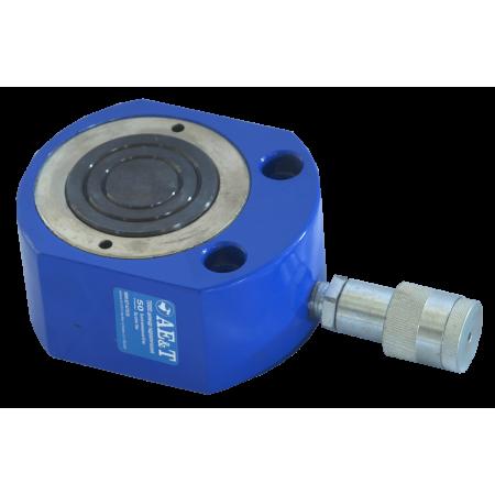 Цилиндр гидравлический низкий 50т T05050