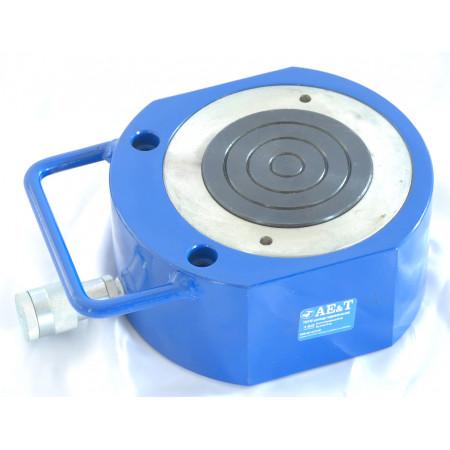 Цилиндр гидравлический низкий 150т T05150