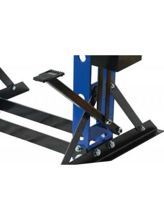 Пресс Т61230F AE&T 30т с ножной педалью