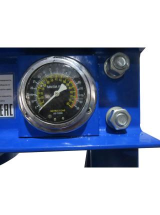 Пресс T61250M AE&T 50т гидравлический
