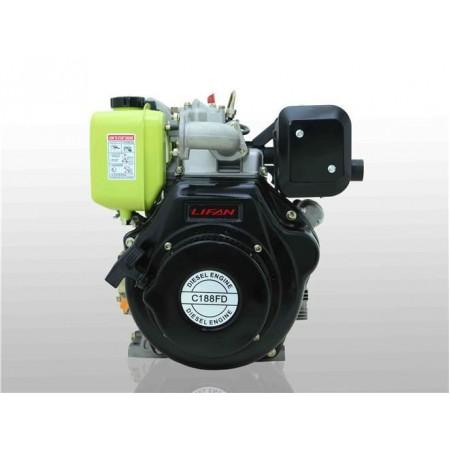 Двигатель для мотоблока Lifan 188FD дизель