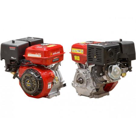 Двигатель ASILAK 13 лс (SL-188F-SH25) шлицевой вал
