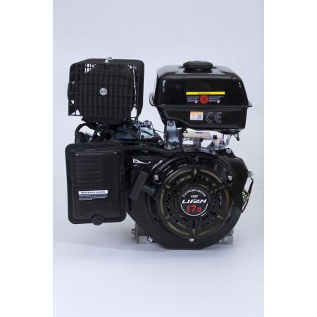 Двигатель Lifan 192F
