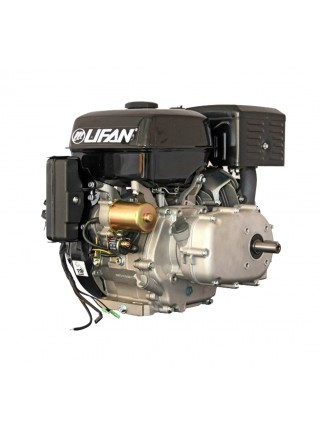 Двигатель для мотоблока Lifan 168FD-2R
