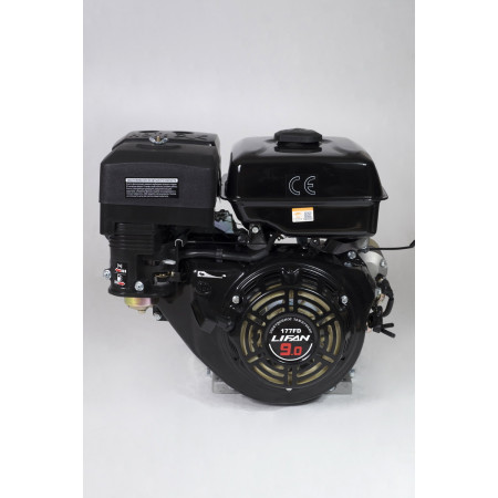 Двигатель для мотоблока Lifan 177FD