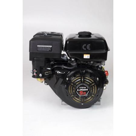 Двигатель для мотоблока Lifan 177F-R