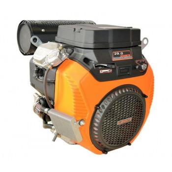 Двигатель Lifan LF2V80F-2A 29 л/с 20А