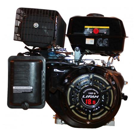 Двигатель Lifan 192F-2D