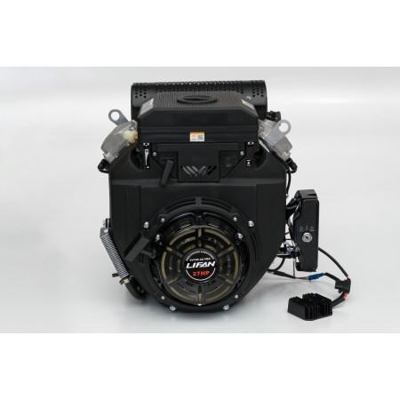 Двигатель Lifan LF2V78F-2A PRO 27 л/с 20А