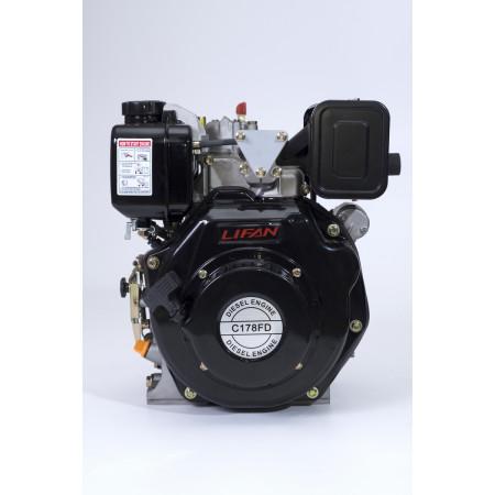 Двигатель Lifan 178FD Diesel