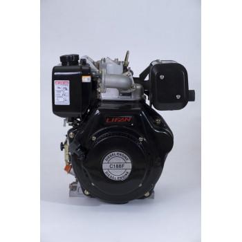 Двигатель Lifan 188F Diesel