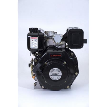 Двигатель Lifan 178F Diesel