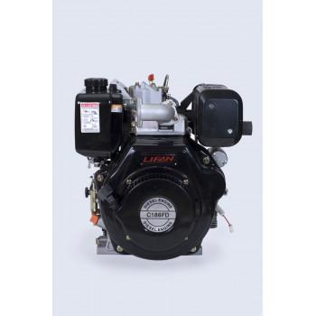 Двигатель Lifan 188FD Diesel