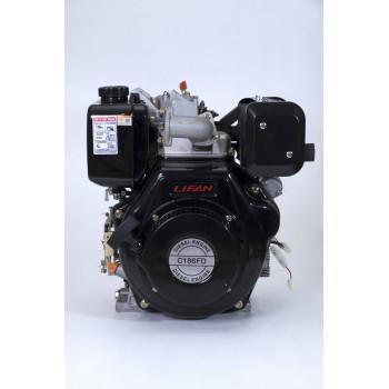 Двигатель Lifan 186FD Diesel