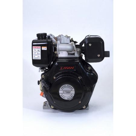 Двигатель Lifan 186F Diesel