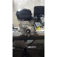 Двигатель Lifan 168F с редуктором для мотоблока Урал