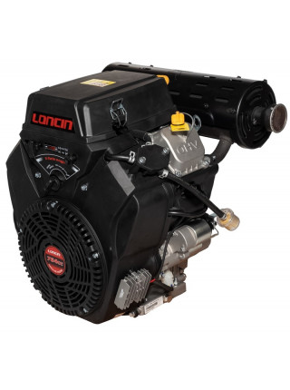 Двигатель Loncin LC2V80FD