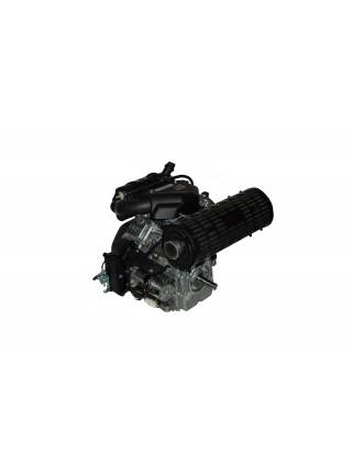 Двигатель Zongshen GB1000