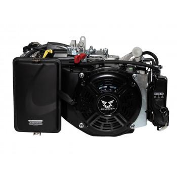 Двигатель Zongshen GB620