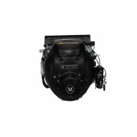 Двигатель Zongshen GB750