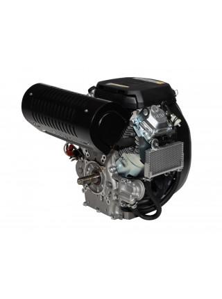 Двигатель Zongshen GB680