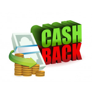 Возвращаем CashBack!!