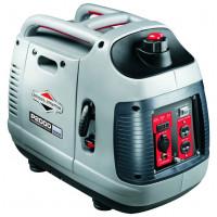 Бензиновый инверторный генератор Briggs & Stratton Invertor P2000