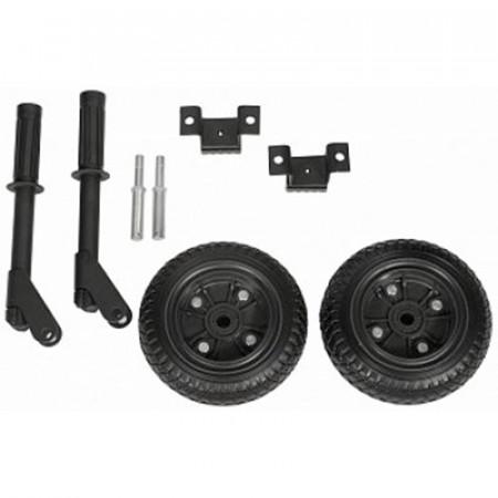 Комплект колёс и ручек для бензогенераторов DY8000