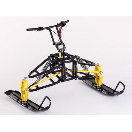 Лыжный модуль Fishride