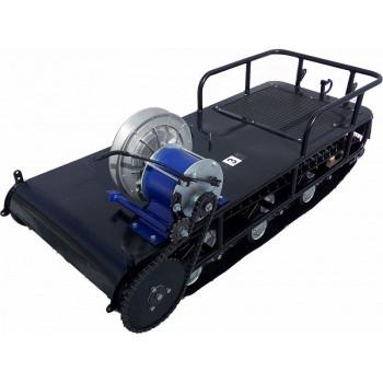 KIT-комплект ЛИДЕР 3-АП с коробкой реверса для 17-18,5 лс
