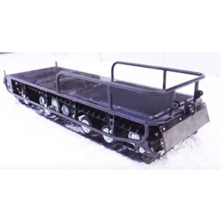 KIT-комплект ЛИДЕР 3-АП SUPERLONG с коробкой реверса 17-18.5 лс