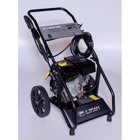 Бензиновая мойка высокого давления Lifan Q2265 (168F-2B)