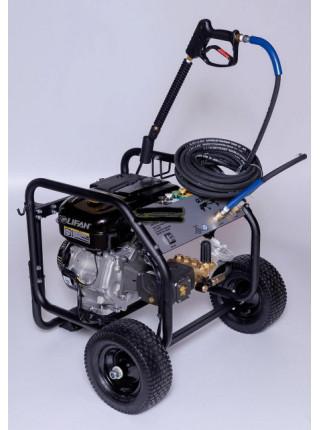 Бензиновая мойка высокого давления Lifan Q3690 (177F-B)