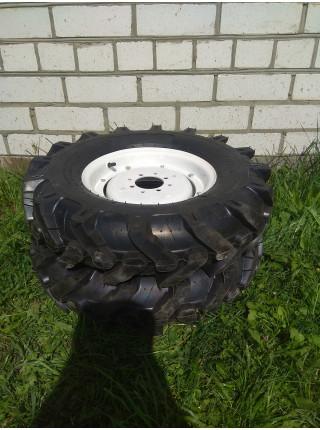 Колеса для мотоблока МТЗ, Беларус