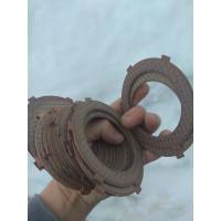 Диски сцепления мотоблока МТЗ металлокерамика