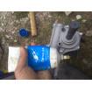 Насадка на бензокосу культиватор 330