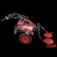 Роторная косилка Заря-1 к мотоблокам Угра