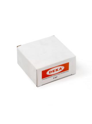 Алюминиевая сварочная проволока 0,8 мм по 0,5 кг DEKA