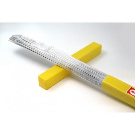 Пруток присадочный алюминиевый 2,4 мм по 5 кг DEKA