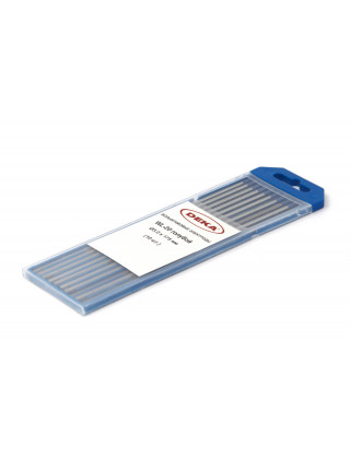 Вольфрамовый электрод DEKA WL-20 синий 3,0 мм