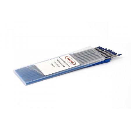 Вольфрамовый электрод DEKA WL-20 синий 3,2 мм