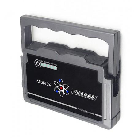 Пусковое устройство нового поколения AURORA ATOM 24