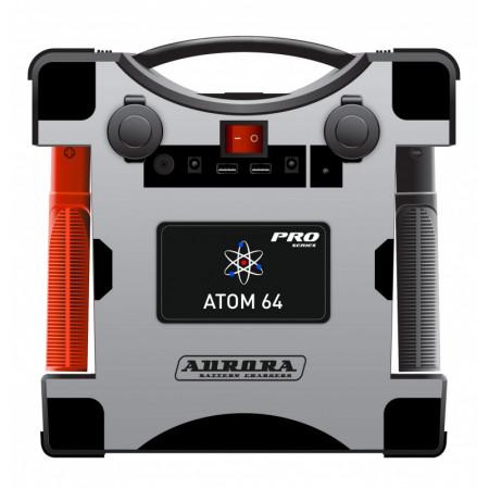 Пусковое устройство AURORA ATOM 64