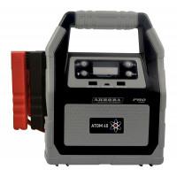 Профессиональное пусковое устройство нового поколения AURORA ATOM 40